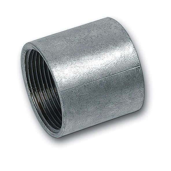 16 - Coupling galvanized