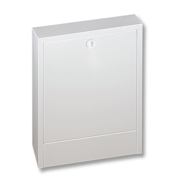 VT-WS-AP - Distribution cabinet, surface-mounted