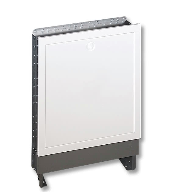 VT-WS-UP - Distribution cabinet, in-wall