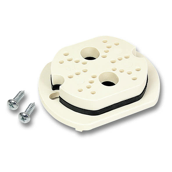 8981 - Insulation plate for wall plates