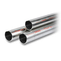 24000-DZ - SANHA-Therm DZ pipe, 6 m rods