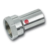 24246G - SANHA-Therm Plug-in adaptor, female