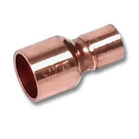 5240 - Reducing coupling Copper