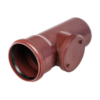 M3-100R - Master 3 Cleaning pipe